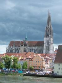 Igel Regensburg